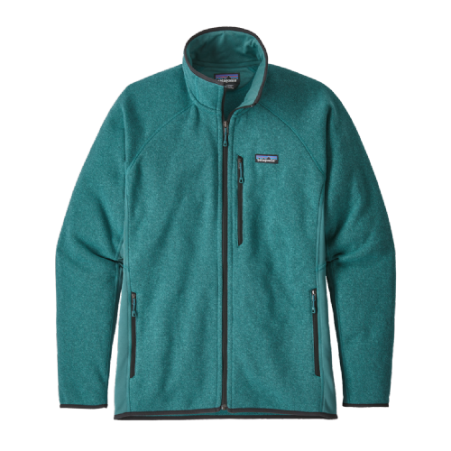 Patagonia Men's Performance Better Sweater Jacket
